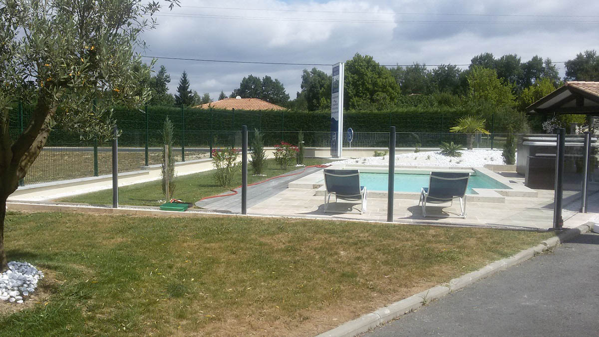 barriere piscine transparente verre creon