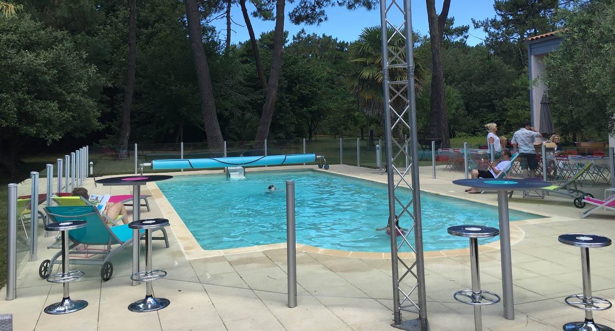 barriere piscine transparente verre ile re