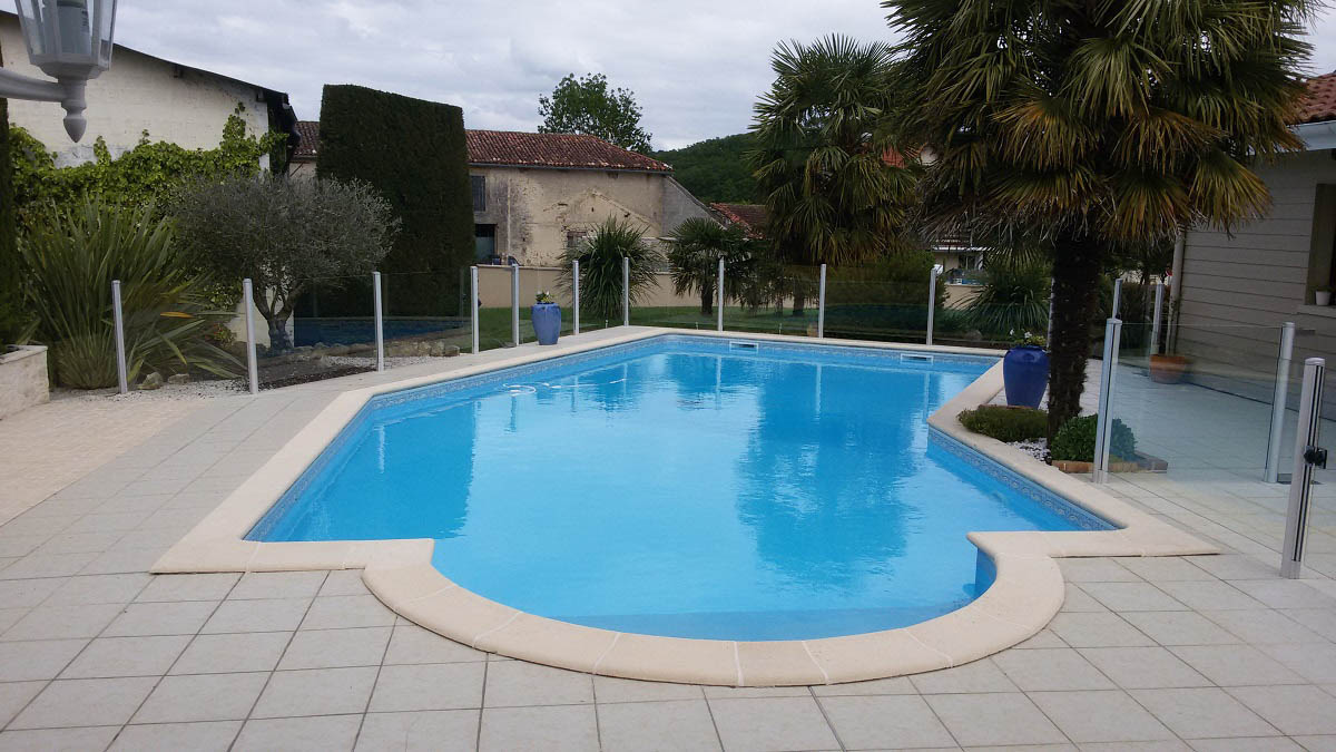 barriere piscine transparente verre langon