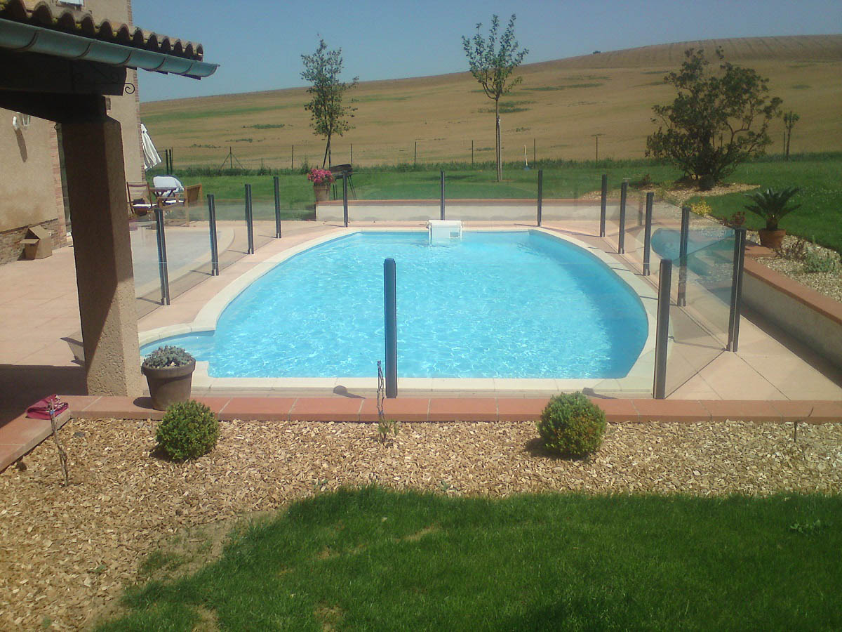 barriere piscine transparente verre montauban
