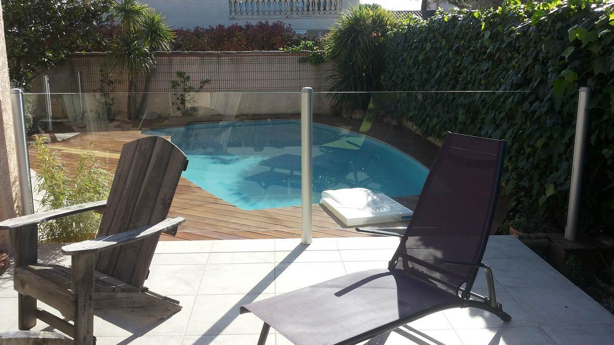 barriere piscine transparente verre narbonne